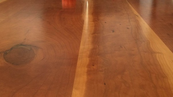 Cherry Butcher Block Counters 01